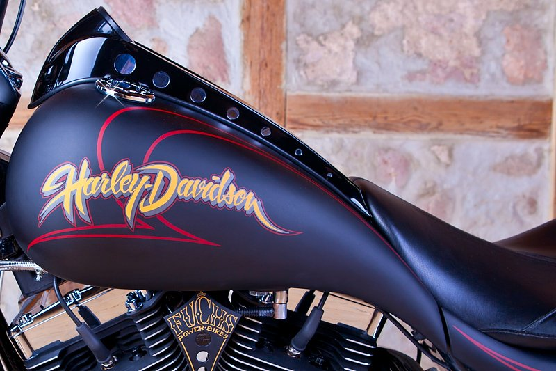 Harley Davidson - Road King 2005